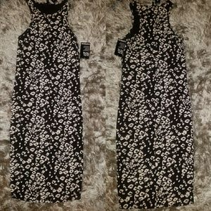 NWT Size Small Express Pencil Fit Dress